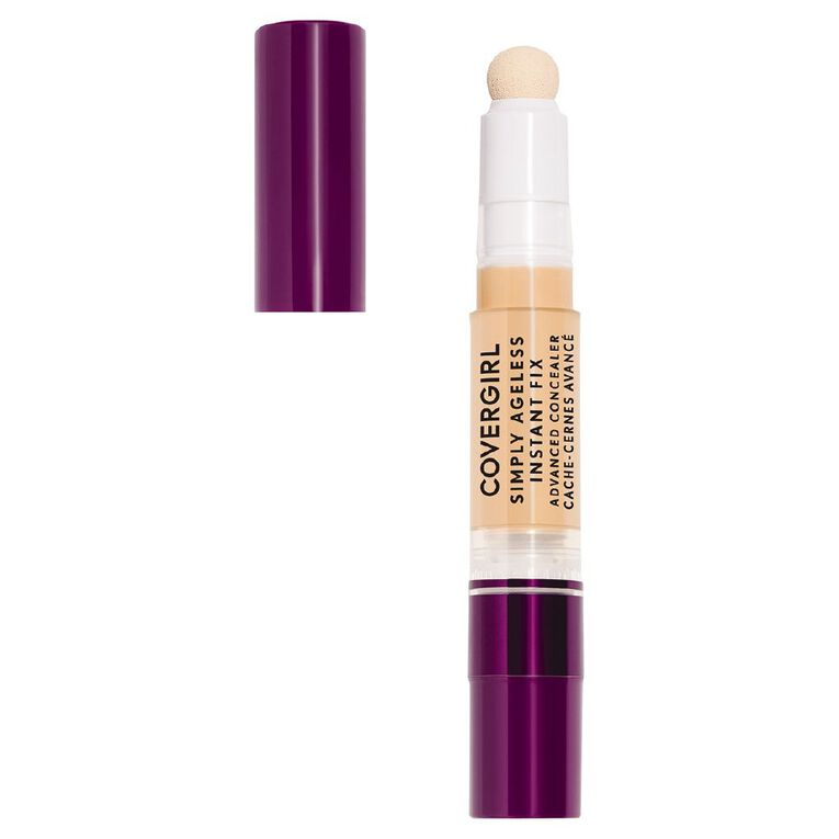 Covergirl Simply Ageless Instant Fix Concealer Light, , hi-res