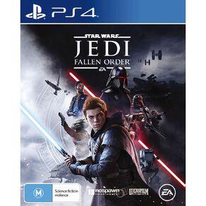 PS4 Star Wars: Jedi Fallen Order