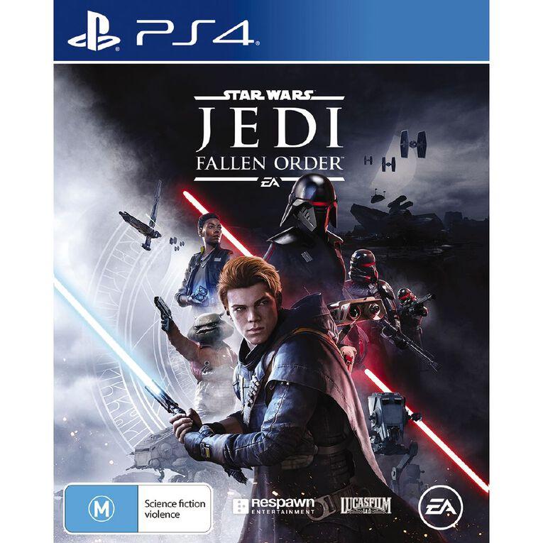 PS4 Star Wars: Jedi Fallen Order, , hi-res