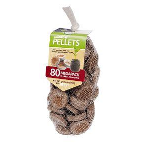 Jiffy 7 Easi Grow Pellets 80 Pack