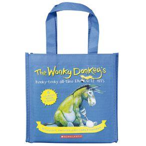The Wonky Donkey Bag of Books by Craig Smith