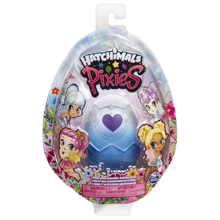 Hatchimals Pixies Assorted 1 Pack, , hi-res
