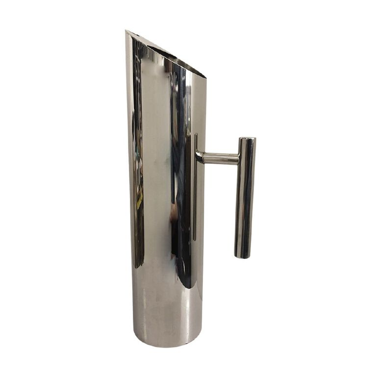 Living & Co Stainless Steel Jug 1.8L, , hi-res
