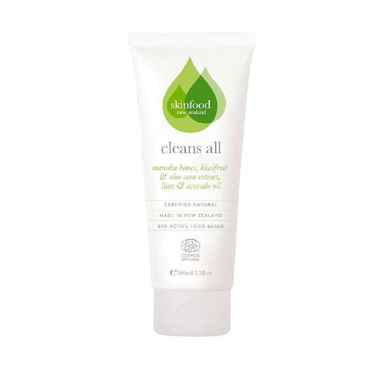 Skinfood Cleans All Cleanser 100ml, , hi-res