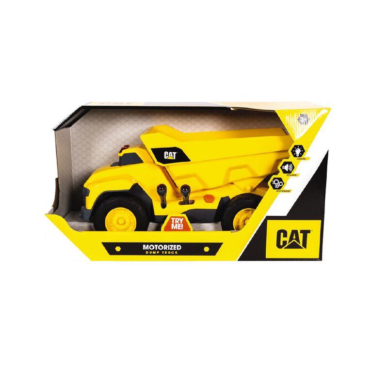 Caterpillar Mighty Motorized Assorted, , hi-res