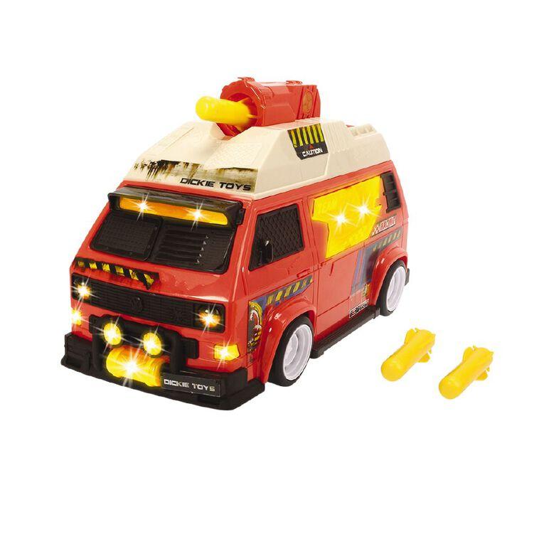Dickie Shooting Stars VW Camper, , hi-res