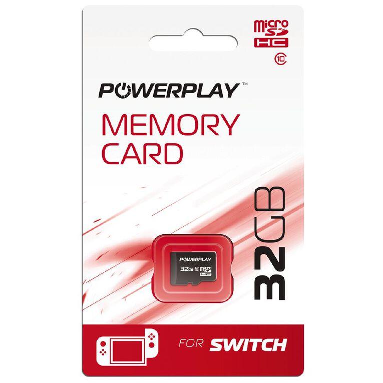 PowerPlay 32GB Memory Card, , hi-res