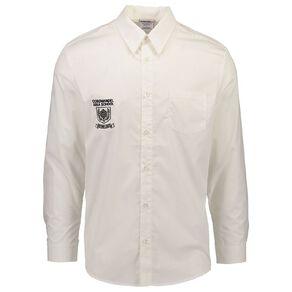Schooltex Coromandel Area School Long Sleeve Shirt