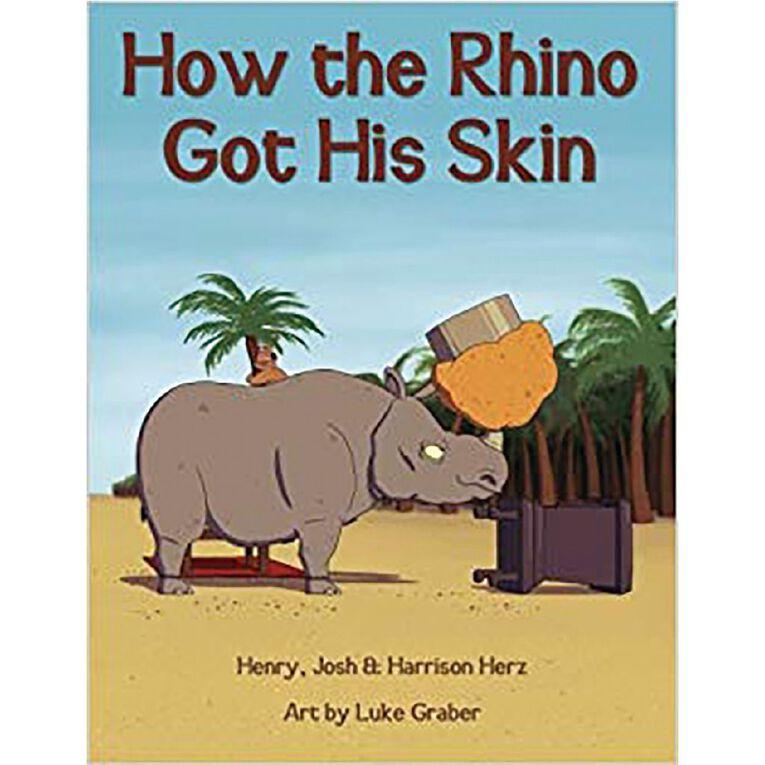 How the Rhino Got His Skin N/A, , hi-res