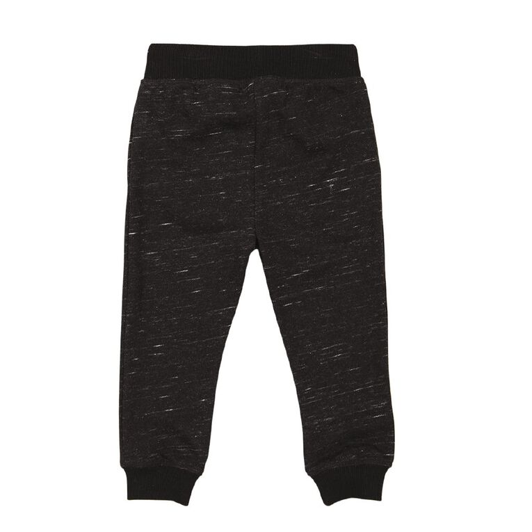 Young Original Toddler Space Dye Trackpants, Grey Mid, hi-res