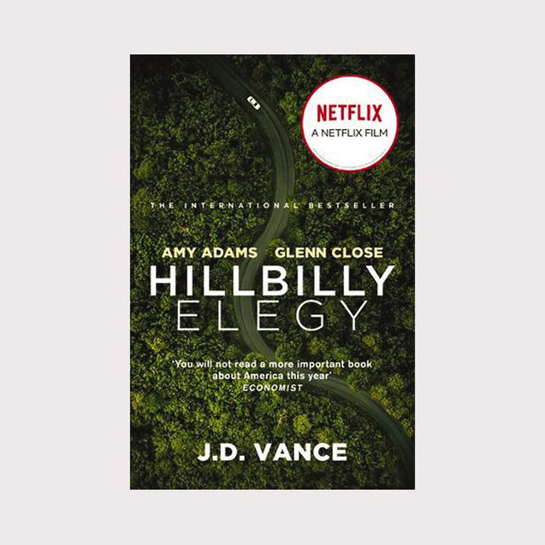 Hillbilly Elegy FTI by JD Vance, , hi-res
