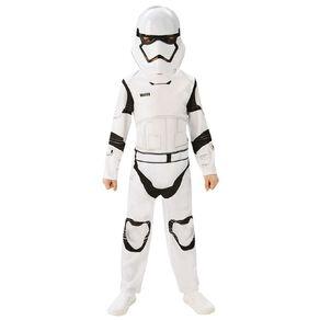 Star Wars Stormtrooper Costume Size 3-5