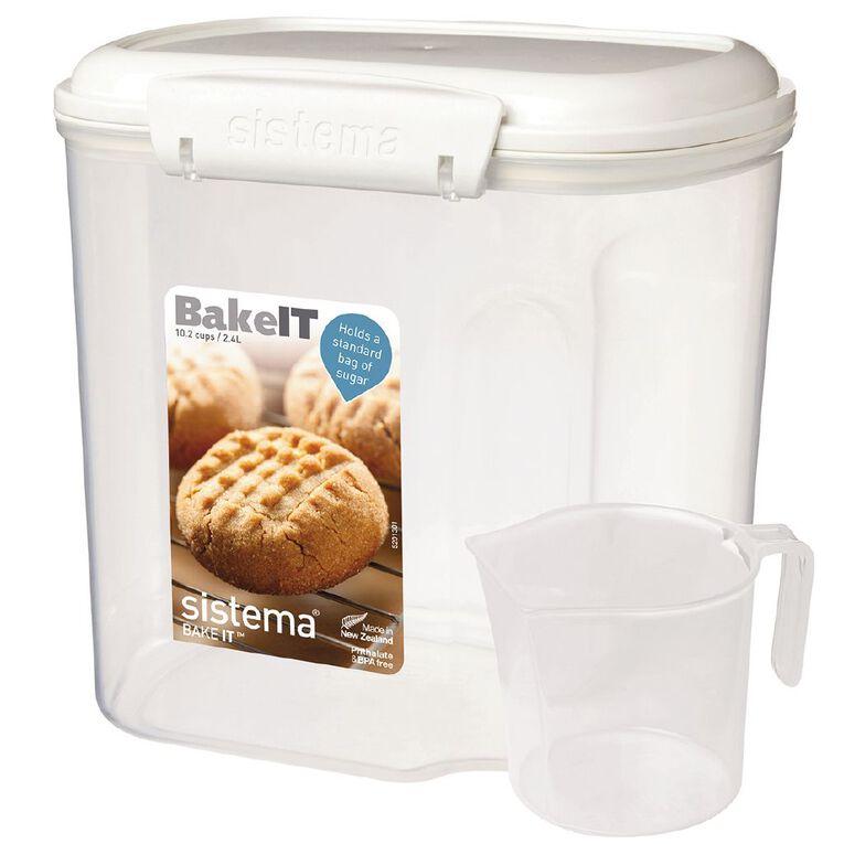 Sistema Bake It Cream 2.4L, , hi-res