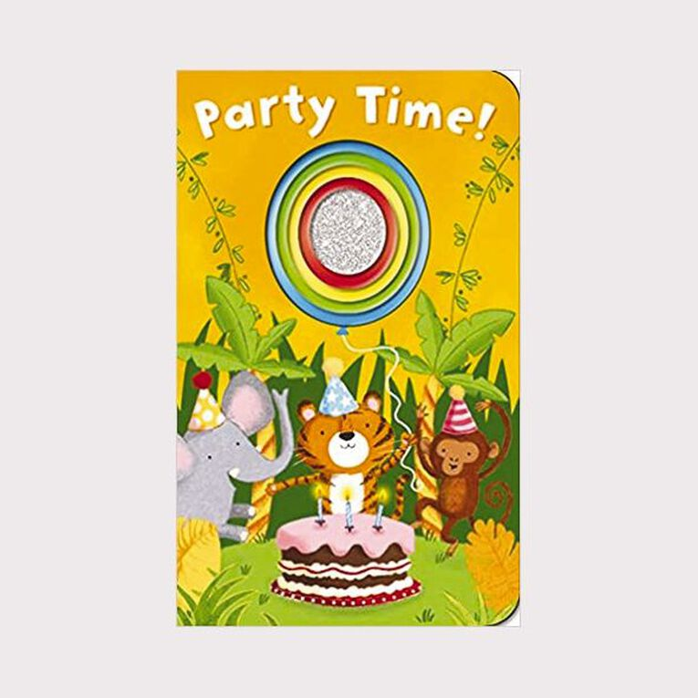 Party Time by Roger Priddy, , hi-res