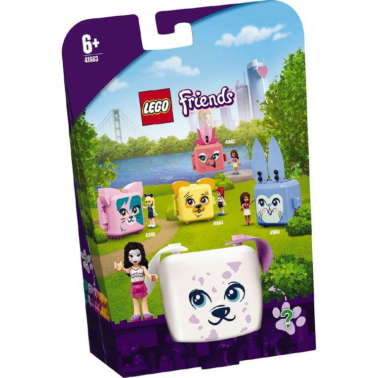 LEGO Friends Emma's Dalmatian Cube 41663, , hi-res