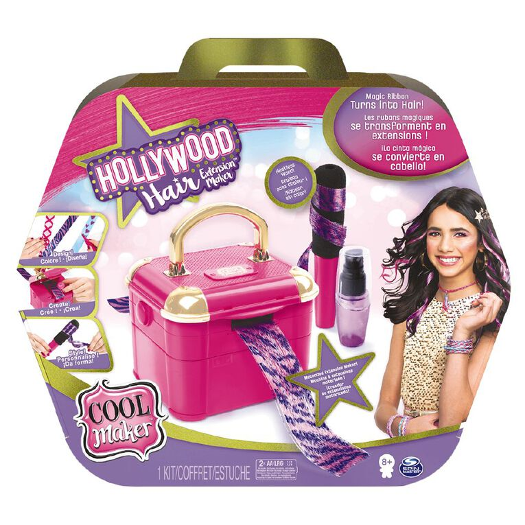 Cool Maker Cool Maker Hollywood Hair Studio, , hi-res