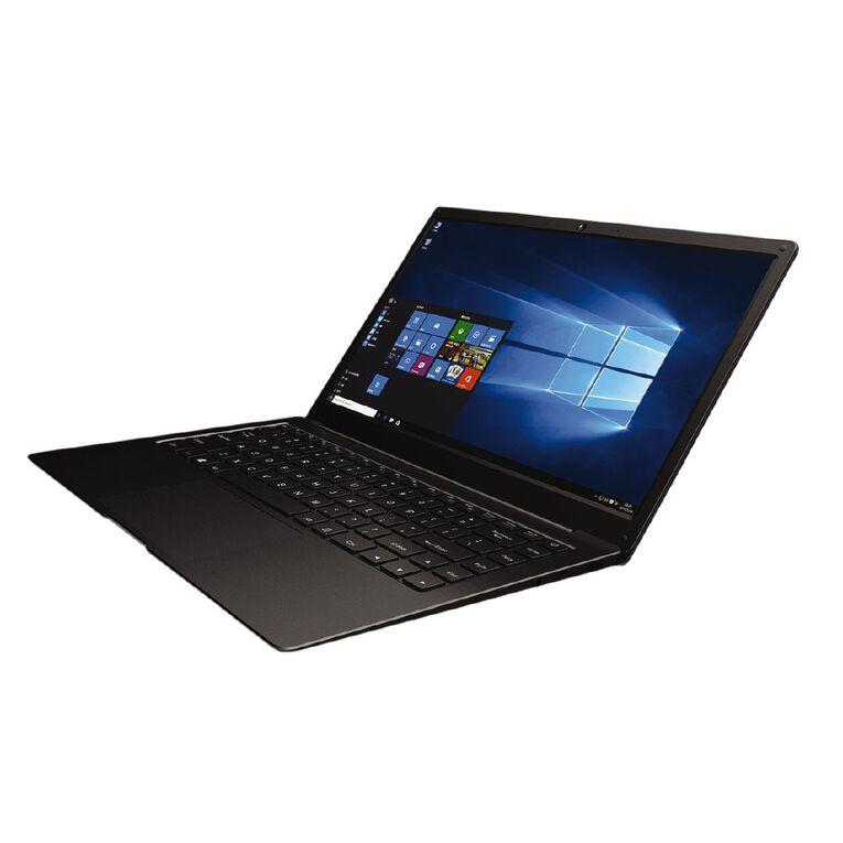 Everis 14 Inch Laptop E2035 Black, , hi-res
