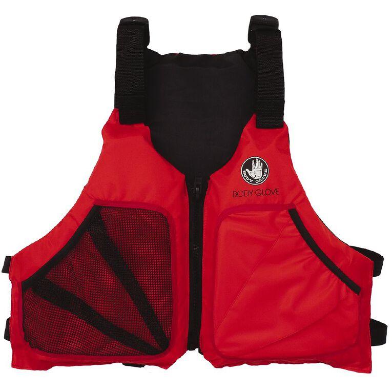Body Glove Paddle Vest, , hi-res
