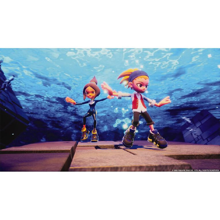 PS4 Balan Wonderworld, , hi-res