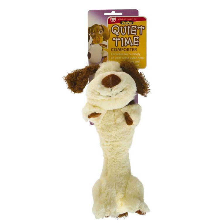 Vitapet Quiet Time Large Plush Toy, , hi-res