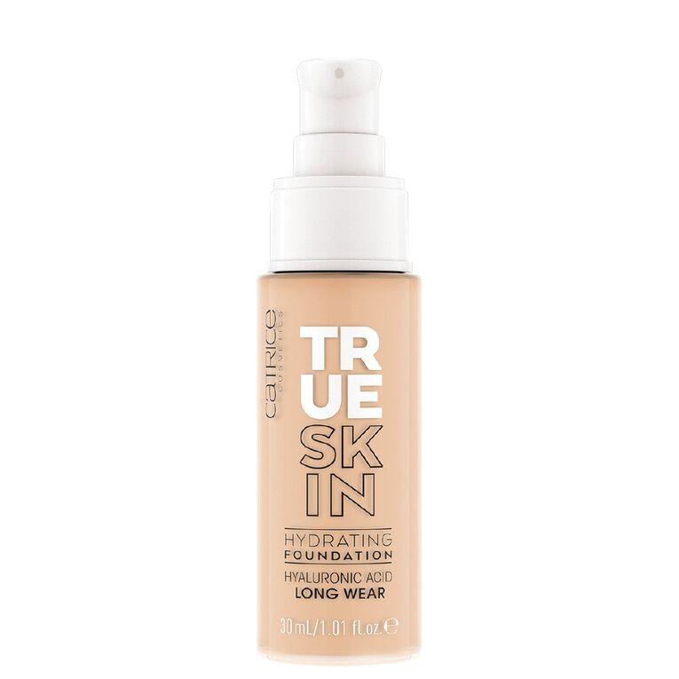Catrice True Skin Hydrating Foundation 004, , hi-res