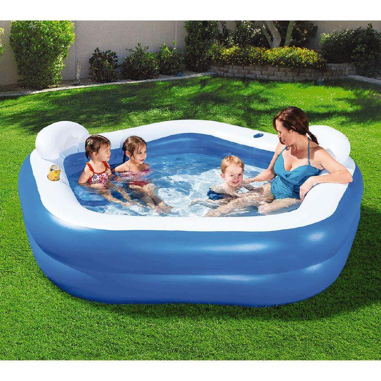Bestway Family Fun Pool, , hi-res