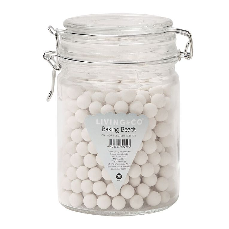 Living & Co Baking Beads, , hi-res