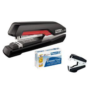 Rapid S17 Stapler Value Pack