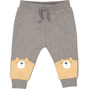 Young Original Baby Character Trackpant