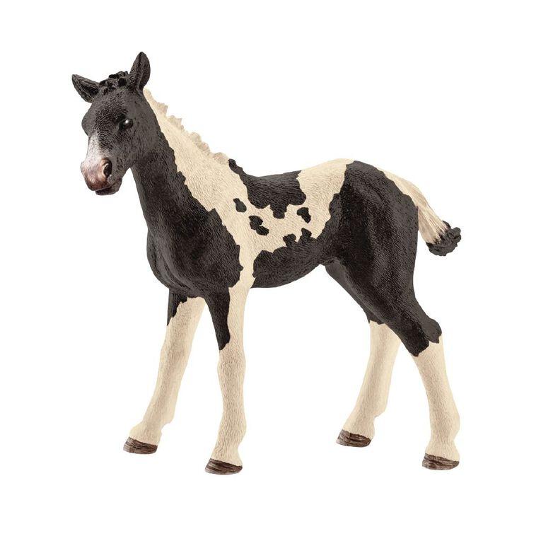 Schleich Pinto Foal, , hi-res