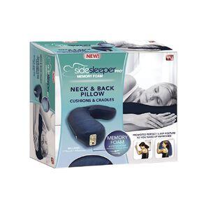 As Seen On TV Side Sleeper Pro Memory Foam