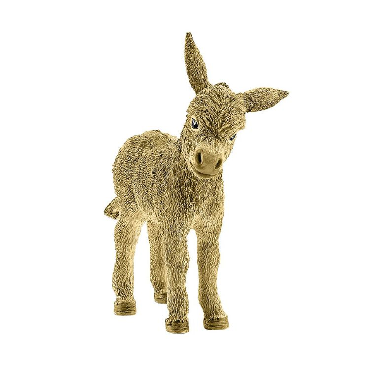 Schleich Donkey Foal, , hi-res image number null