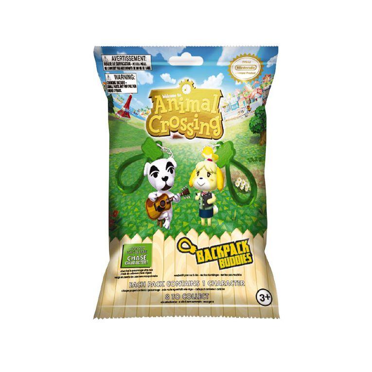 Paladone Animal Crossing Backpack Buddies, , hi-res image number null