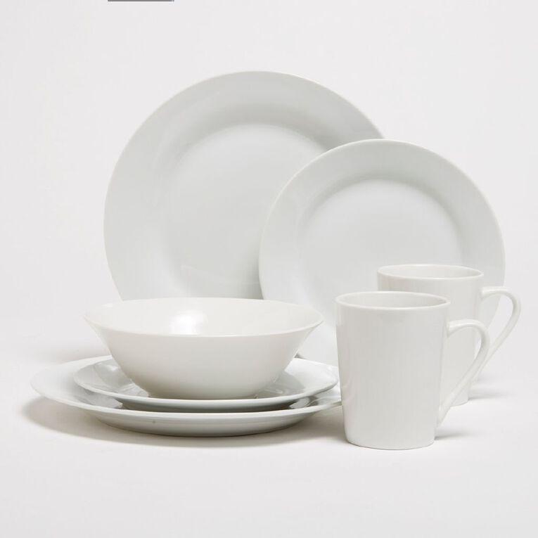 Living & Co Essentials Mug White, , hi-res