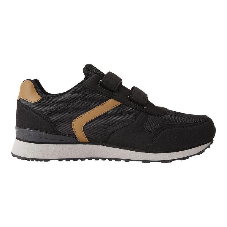 H&H Neilson Shoes, Black W21, hi-res