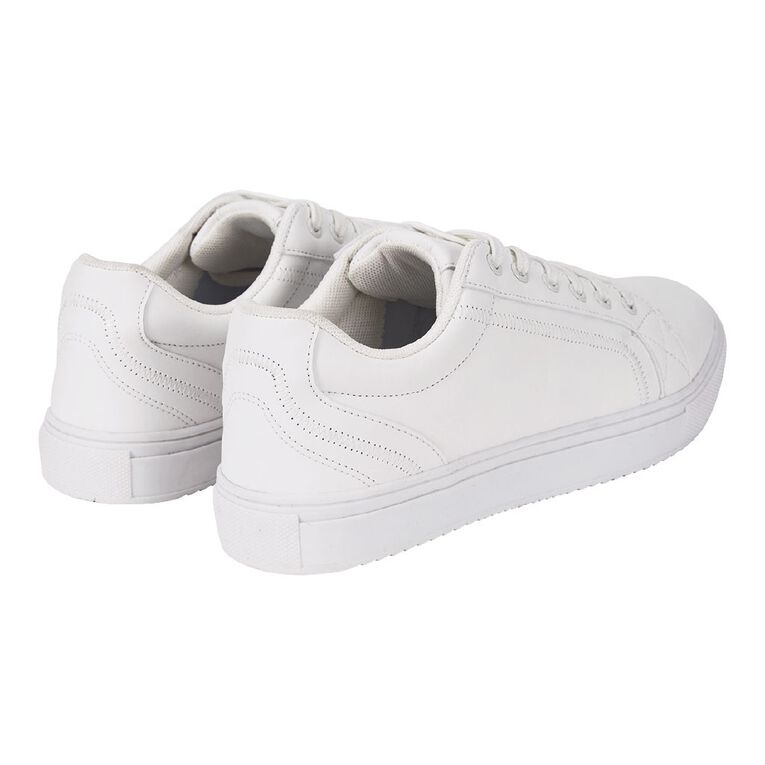 H&H Emma Casual Shoes, White, hi-res