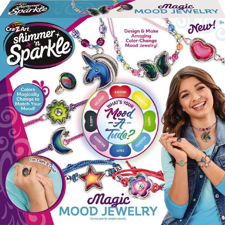 Shimmer n Sparkle Mood Jewellery, , hi-res image number null