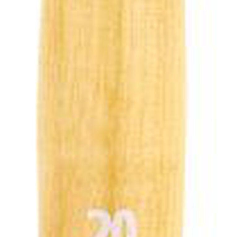 Princeton Snap Sh Taklon Round 20 White, , hi-res