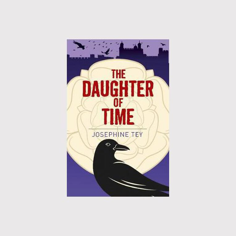 ARC Classics: The Daughter of Time by Josephine Tey, , hi-res