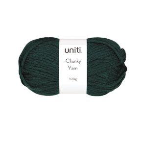 Uniti Yarn Chunky 100g Botanical