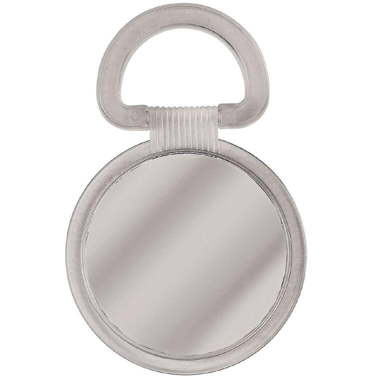 Colour Co. Bath Small Shaving Mirror, , hi-res