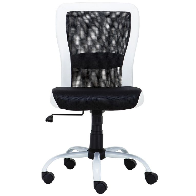 Workspace Neo Chair White, , hi-res