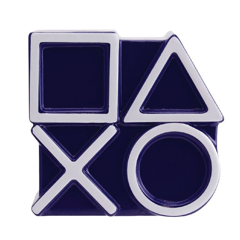 Paladone PS5 Icons Money Box, , hi-res