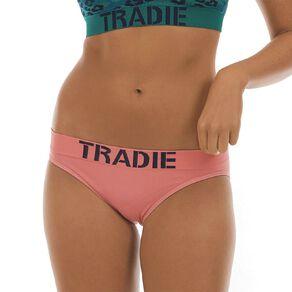 Tradie Women's Seamfree Bikini 2 Pack