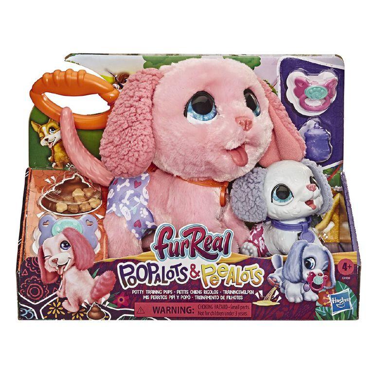 FurReal Puppy Potty Pals Exclusive Assorted, , hi-res