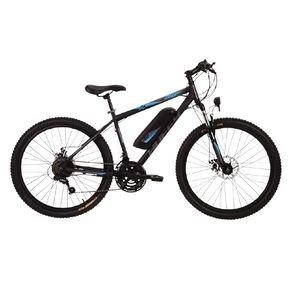 Huffy Transic 26 inch Electric Bike-n-Box 726