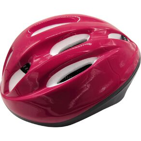 Milazo Starter Helmet Pink Large