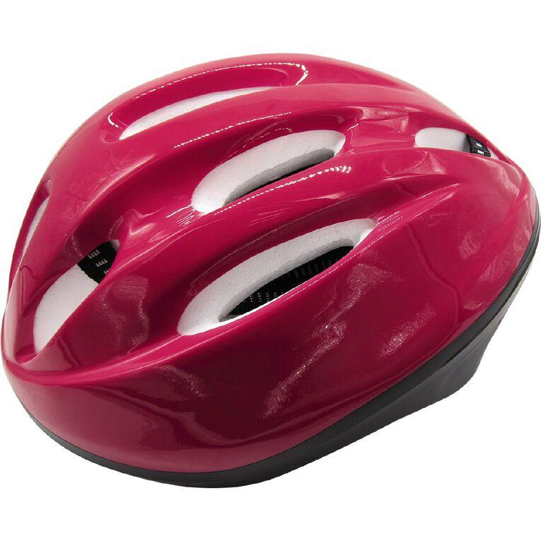 Milazo Starter Helmet Pink Large, , hi-res