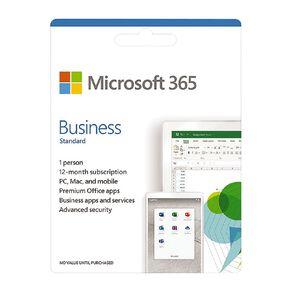 Microsoft Office 365 - Business Standard Subscription