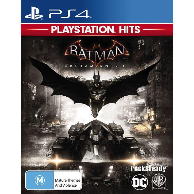 PS4 Batman Arkham Knight, , hi-res